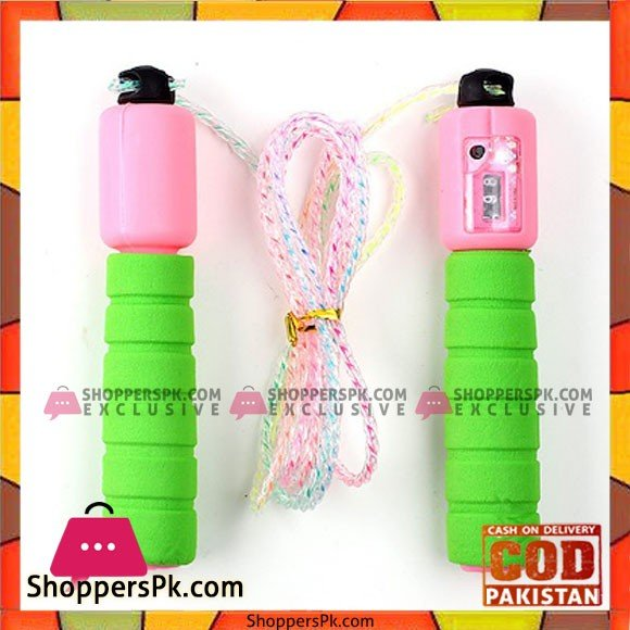 Jump Rope/ Skipping Rope with Counter
