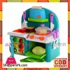 Kitchen Mini Kitchen Series Toy For Kids