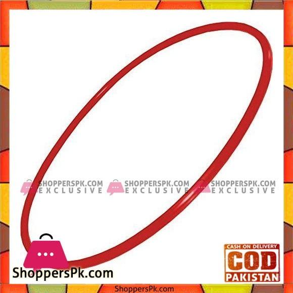 Plastic Hoop Polythene Ring Kids Gym Hula Hoop 24 - Inch