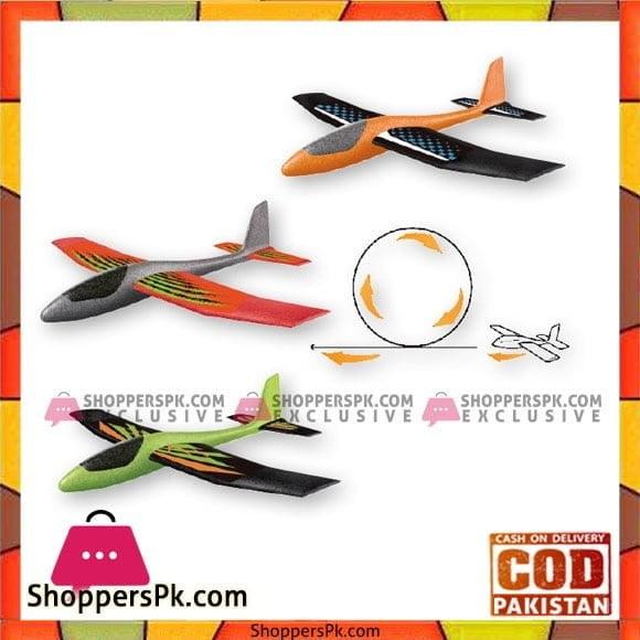 Playtive XL Glider Plane