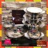 Zillinger High Quality 17Pcs Cookware Set