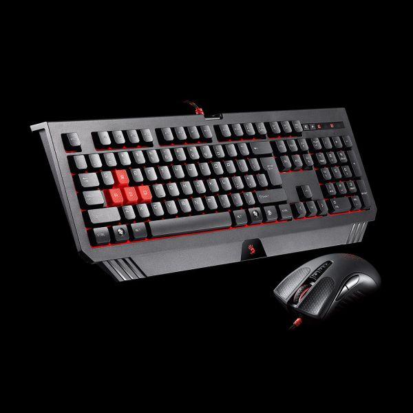 A4tech B1500 Keyboard + Mouse