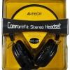 A4Tech H 30 Headphone