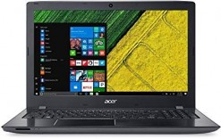 Acer Aspire E5 573 37GQ Ci3 8th 4GB 1TB 15.6