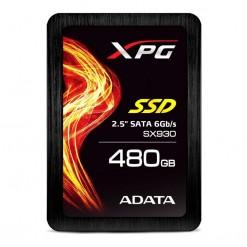 """ADATA XPG SX930 2.5"""" 480GB SATA III MLC Internal Solid State Drive (SSD) ASX930SS3-480GM-C"""