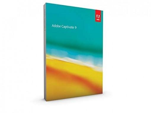 Adobe Captivate 9