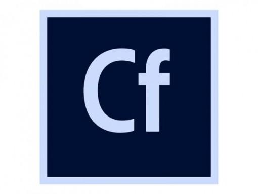Adobe Coldfusion Builder 2016