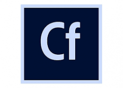 Adobe ColdFusion Ent 2016