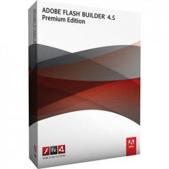 Adobe Flash Builder Prem 4.5