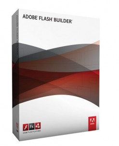 Adobe Flash Builder Std 4.5