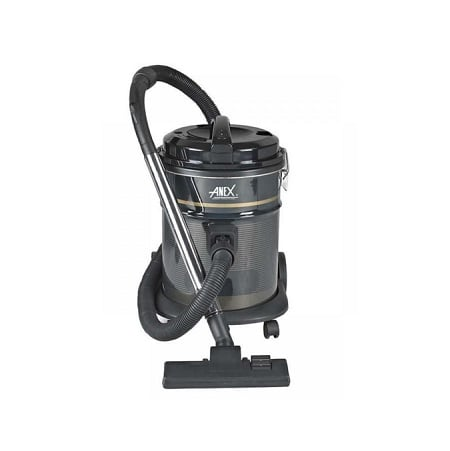 Anex 2 in 1 Deluxe Vacuum Cleaner AG-2097