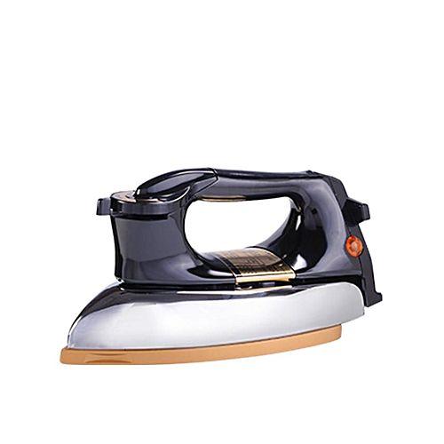 Anex AG-2079BB Dry Iron Black
