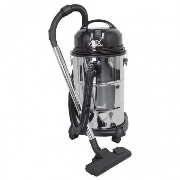 Anex AG-2099 Drum Vacuum Cleaner With Official Warranty