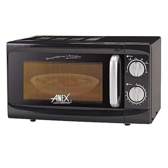 Anex AG-9021 Microwave Oven With Official Warranty