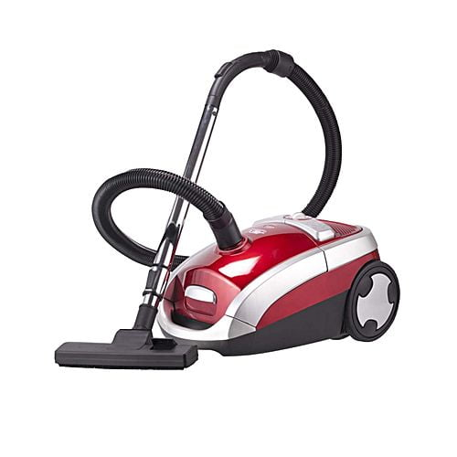 Anex AG2093 Deluxe Vacuum Cleaner Red