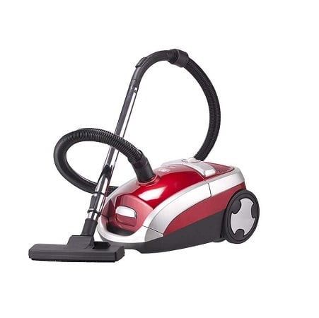 Anex Bagged Vacuum Cleaner AG-2093
