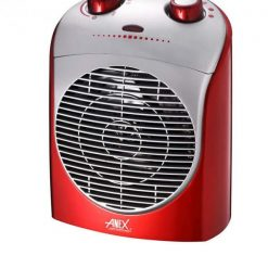 Anex Ceramic Fan Heater AG-3033