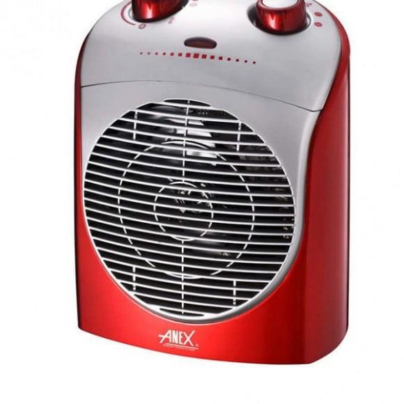 Anex Ceramic Fan Heater AG-3033