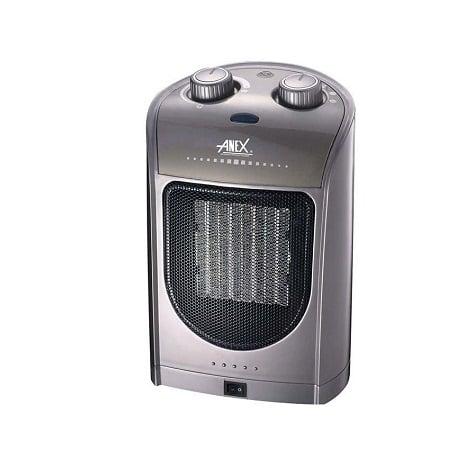 Anex Ceramic Fan Heater AG-3036