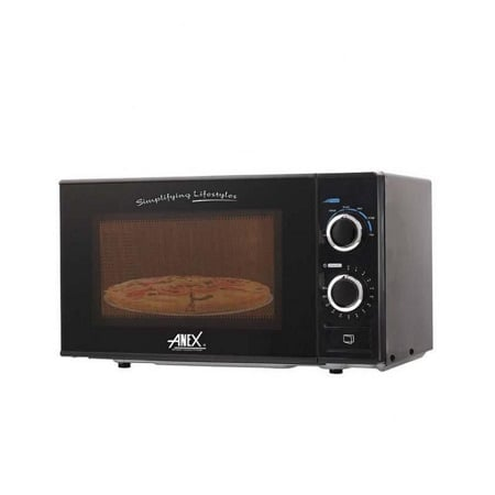 Anex Deluxe Microwave Oven AG 9034