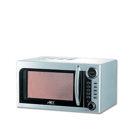 Anex Digital Microwave Oven with Grill AG-9036