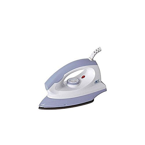 Anex Dry Iron AG-2075 1000W White