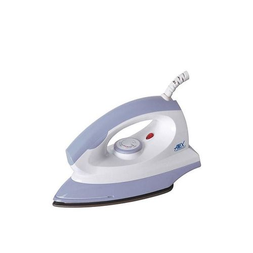 Anex Dry Iron Light Weight Ag-2075