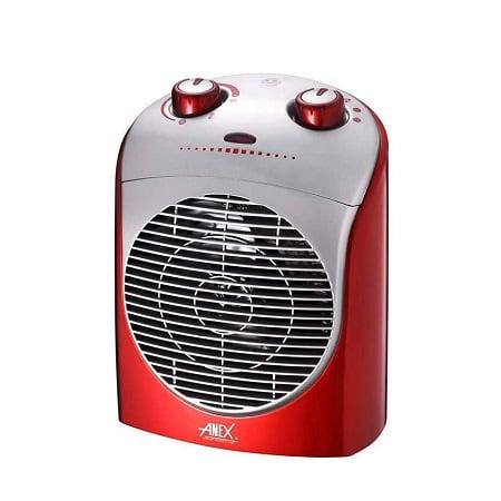Anex Fan Heater AG-3033