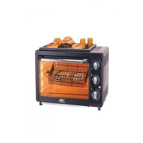 Anex Rotisserie Oven Toaster & Convection B.B.Q Grill Ag-3069Tt