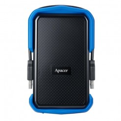 Apacer AC630 2TB Shockproof