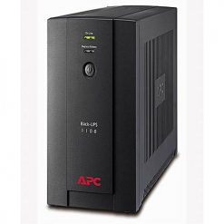 APC by Schneider Electric APC BackUPS 1100VA, BX1100LI, 230V, AVR, IEC Outlets
