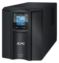 APC SMC2000I2KVA