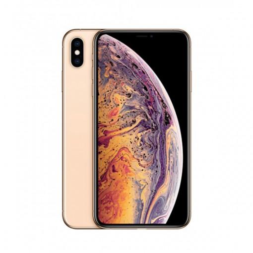 Apple iPhone XS Max 256GB Dual Sim Gold