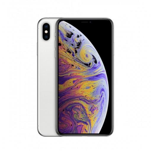 Apple iPhone XS Max 256GB Single Sim + eSim Silver