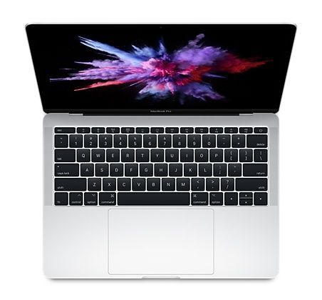 Apple Macbook Pro 13 MPXR2*-8GB 128GB