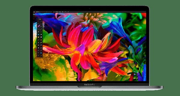 Apple MacBook Pro 13 MPXT2 Ci5 8GB 256GB