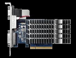 Asus Nvidia GeForce GT 710 1GB GDDR3