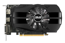 Asus Nvidia GeForce GTX 1050 2GB