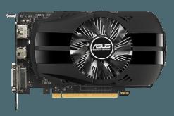 Asus Phoenix GeForce GTX 1050 Ti 4GB