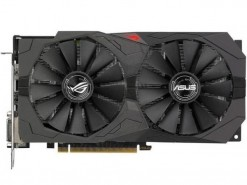 Asus Radeon ROG Strix RX570 Gaming 4GB