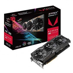 Asus Radeon ROG Strix RXVEGA56 OC Edition