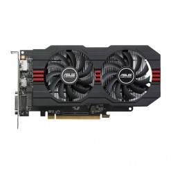 Asus RX560-O4G Radeon RX 560 4GB OC Edition AMD Graphics Card