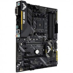 Asus TUF B450-PLUS GAMING AMD B450 ATX Gaming Motherboard, AM4 Socket
