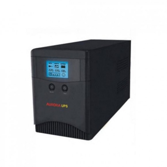 Aurora 1.4kVA UPS LCD Series LCDAR77