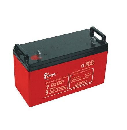 Aurora 12V 120AH Maintenance Free Battery