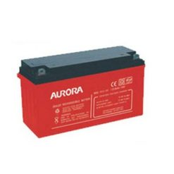 Aurora 12V – 160AH Maintenance Free Battery