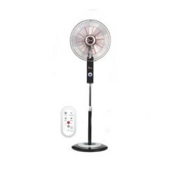 Aurora 16 Inch Electric Fan AEF9016W