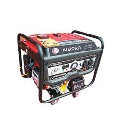 Aurora 2.8KVA Petrol & Gas Generator