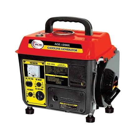 Aurora 650W Petrol Generator AGE-1200X