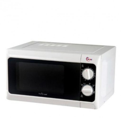 Aurora AMB755WS – 20-Liter Compact Microwave Oven -White